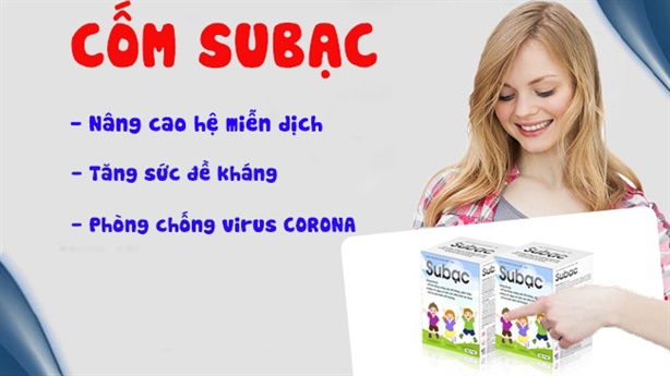 Tăng cường miễn dịch - yếu tố then chốt phòng ngừa virus corona