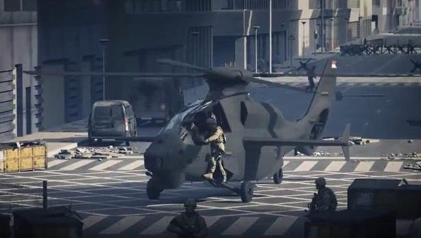 Mỹ lộ thêm tính năng của 'sát thủ S-400'