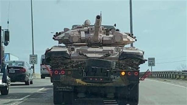 Sự thật không ngờ về xe tăng