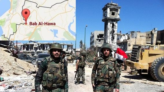 SAA cách biên giới 10km, Thổ tung 400 đặc nhiệm đến Idlib