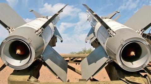 Israel tức giận vì radar Nga dẫn đường cho tên lửa Syria