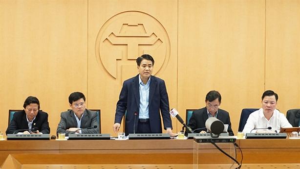 Chủ tịch Hà Nội đề xuất cho học sinh nghỉ 4 kỳ/năm