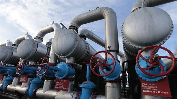 Belarus - Nga đạt thỏa thuận về khí đốt