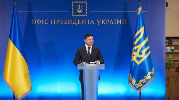 Ukraine định xây thành phố đón người Crimea