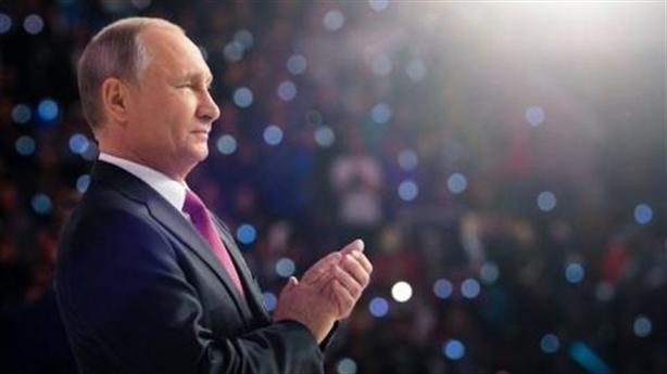 Sao ông Putin đề xuất Tổng thống Nga chỉ 2 nhiệm kỳ?
