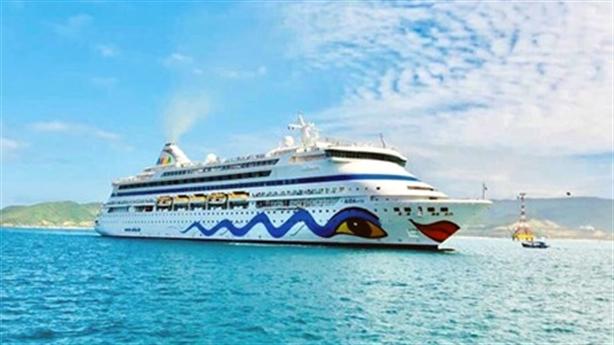 Quảng Ninh bị yêu cầu rút kinh nghiệm vụ tàu Aida Vita