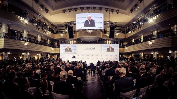 Hội nghị Munich: Pháp nói thẳng chuyện Nga, Mỹ-Trung đấu khẩu