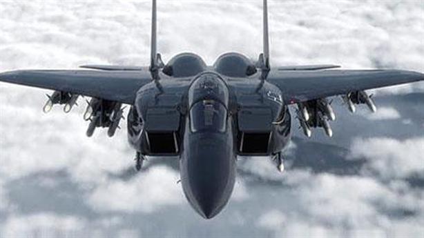 F-15EX được trang bị động cơ mạnh hơn Su-35