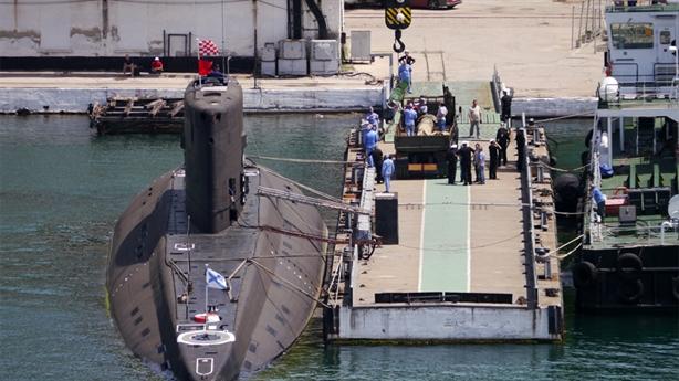 Nga hoàn thành thử nghiệm ngư lôi mới dùng cho tàu Kilo