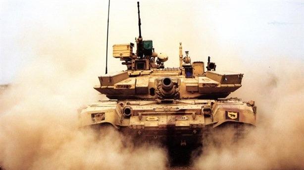 T-90S Bhishma bắn thủng mọi loại tăng