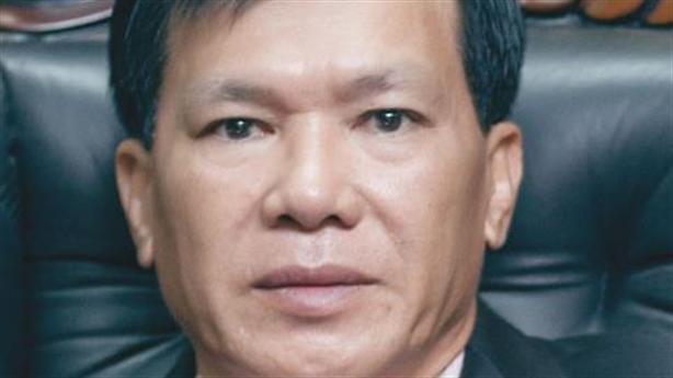Phạt Chủ tịch DIC Corp mua cổ phiếu chậm báo cáo