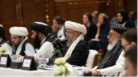 Thoả thuận hoà bình cho Afghanistan: Ê chề niềm kiêu hãnh Mỹ