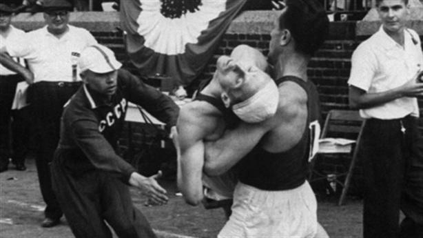'Cuộc đua tử thần' giữa Mỹ và Liên Xô