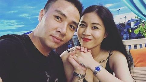 Dằn mặt người yêu cũ của chồng, Hoàng Linh nhận trái ngọt?