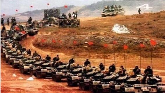 Cuộc chiến 02/1979: Xâm lược dưới chiêu bài 'phản kích tự vệ'