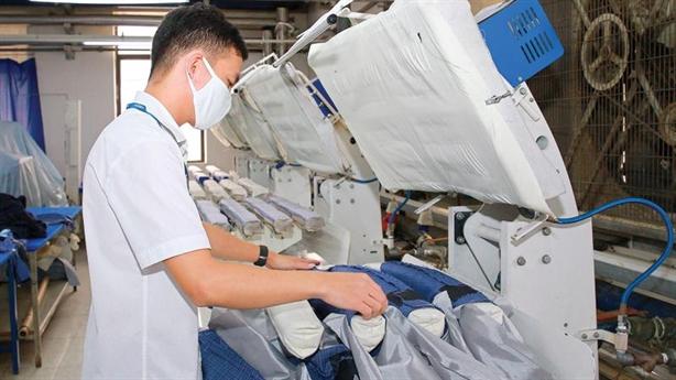 Lập Tổ công tác giải tỏa hàng hóa với Trung Quốc