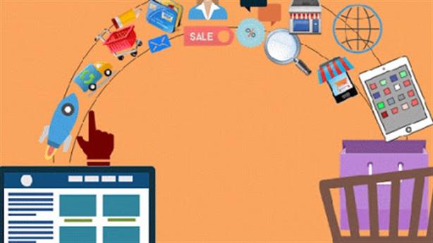Thương mại điện tử Việt Nam:Bóng dáng nhà đầu tư Trung Quốc