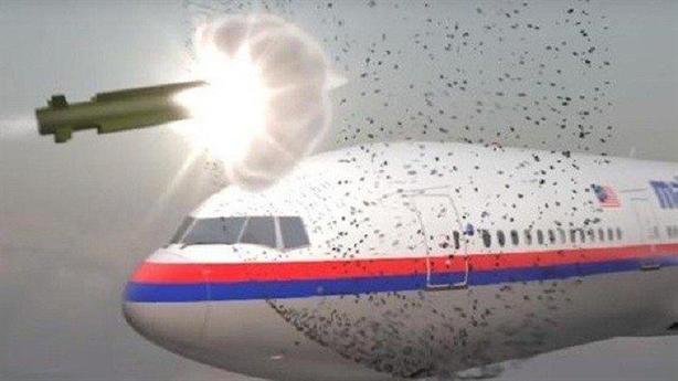 Bí ẩn thảm họa máy bay MH17 ngày càng mờ mịt