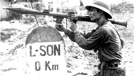 Tháng 2/1979: 60 vạn quân 'tự vệ' trước du kích Việt Nam