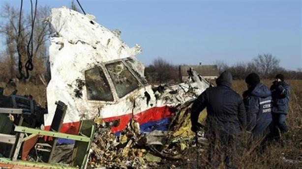 Lật lại hồ sơ MH17: Tên lửa BUK minh oan cho Nga