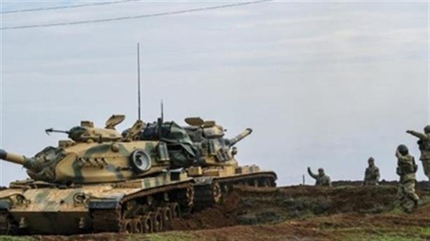 Lực lượng mặt đất Nga tiến vào mạch máu Idlib