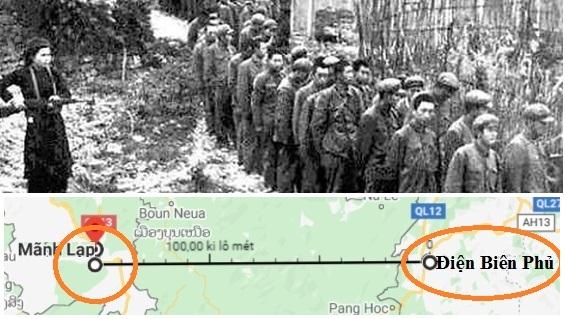 Tháng 2/1979: Trung Quốc phải hủy quyết định đánh Điện Biên Phủ