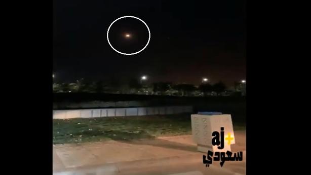 Houthi lần đầu dùng tên lửa ngàn km tấn công Saudi