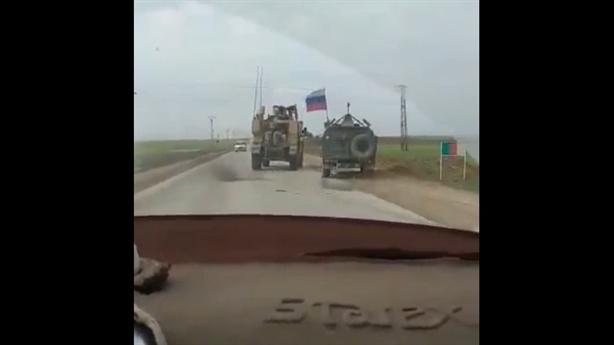 Nga-Mỹ vẫn phối hợp tốt sau vụ ép xe tại Qamishli