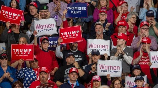 Tình báo Mỹ sợ Nga lại can thiệp để Trump thắng cử