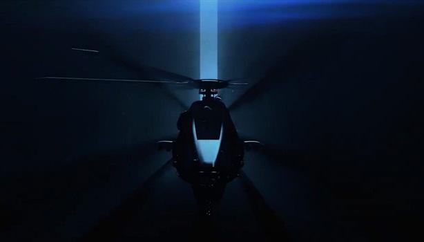 Mỹ công bố hình ảnh thật 'sát thủ' thay thế Apache