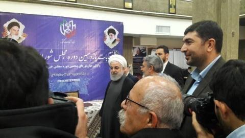 Bầu cử Iran : Chứng minh Trump sai lầm ''giúp Soleimani tử-vì- đạo''