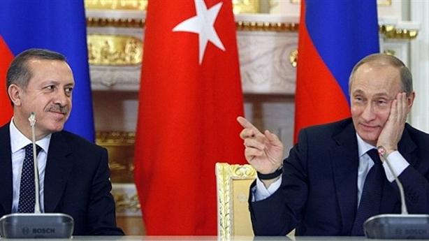Nga chấp nhận thách thức 'vô tội vạ' của Thổ Nhĩ Kỳ