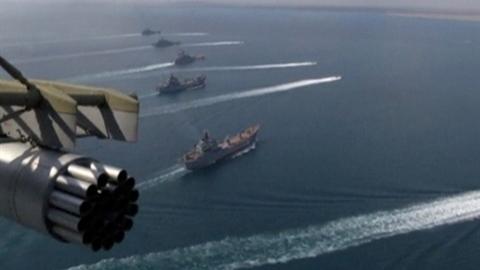 Khi nào thì Thổ Nhĩ Kỳ đóng eo biển Bosphorus?