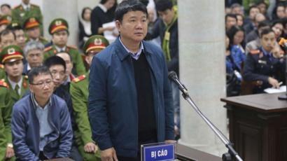 Rà soát tài sản vụ Đinh La Thăng, Giang Kim Đạt: Khó!