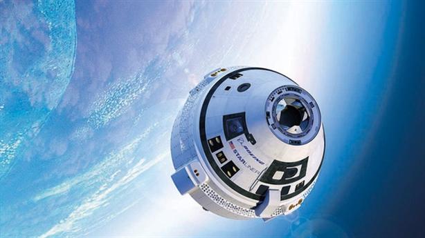 Bất ngờ tàu vũ trụ Mỹ mua thiết bị của Nga