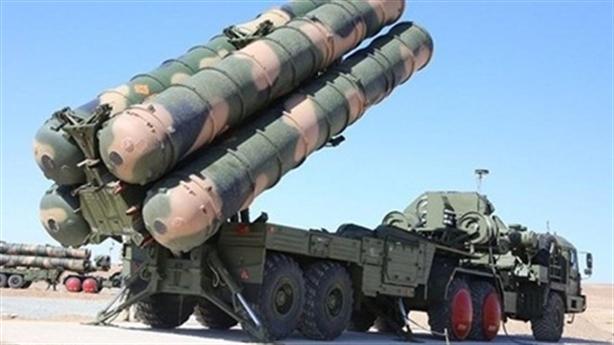 Syria tuyên bố dùng S-300 bắn hạ tiêm kích Thổ Nhĩ Kỳ?