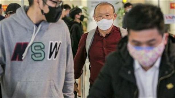 Covid19 ở Hàn Quốc tăng vọt: Ông Park tránh dịch như nào?