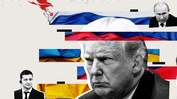 Mỹ không sợ Nga- Ukraine đoàn kết