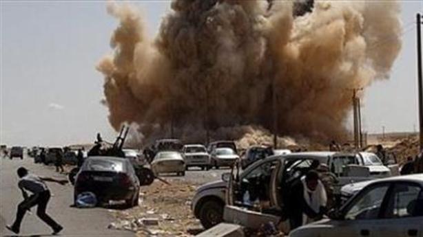 Libya: Sao GNA hoảng sợ trước tầm ảnh hưởng của Nga?