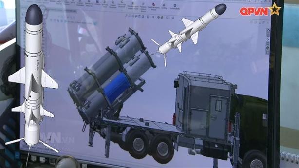 Military Review:Việt Nam quan tâm tới động cơ tên lửa Hàn Quốc