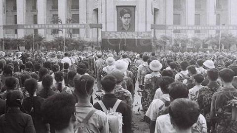 Lệnh Tổng động viên tháng 3/1979: Ý nghĩa của 'Hịch non sông'