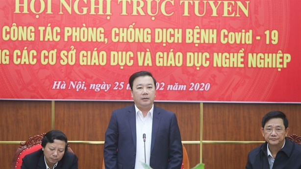 Hà Nội, TP.HCM kiến nghị thời gian đi học trở lại
