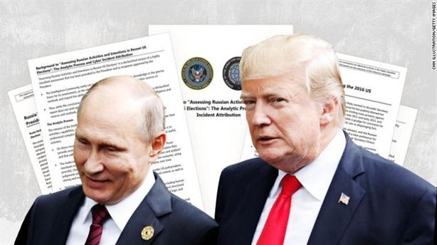 Mời Mỹ bàn về an ninh mạng, Nga chứng minh trong sạch