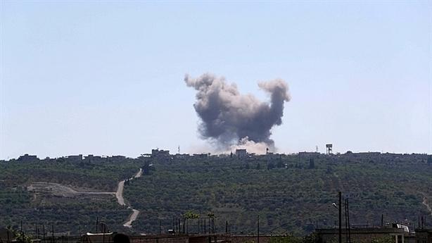 'Thổ Nhĩ Kỳ phải ném bom Damascus!...'