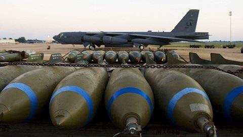 Mỹ sẽ chi khoảng 167 tỷ USD cho vũ khí hạt nhân