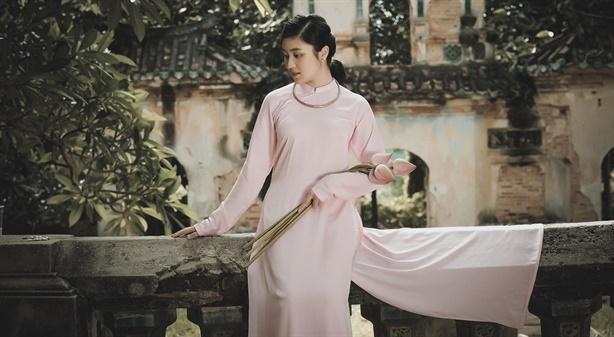 Có nên đề xuất vinh danh áo dài Việt là di sản?