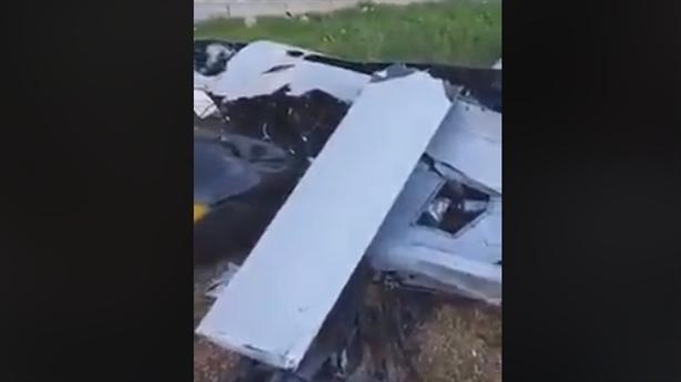 Thổ thiệt hại nặng khi điều UCAV đến Libya