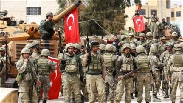 Nguy cơ binh biến ở Thổ Nhĩ Kỳ vì cuộc chiến Idlib