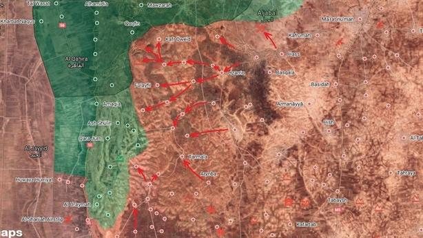 Đại chiến Idlib: Ai bị lừa?