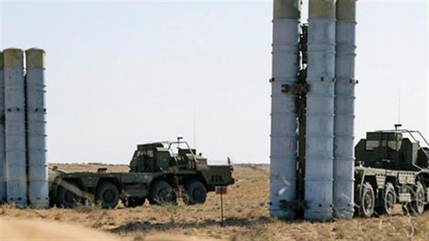 SANA: S-300 đánh chặn loạt tên lửa F-35I tấn công